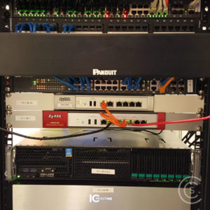 Craftech Business IT Services, Media, Pa - Rack Slider Image