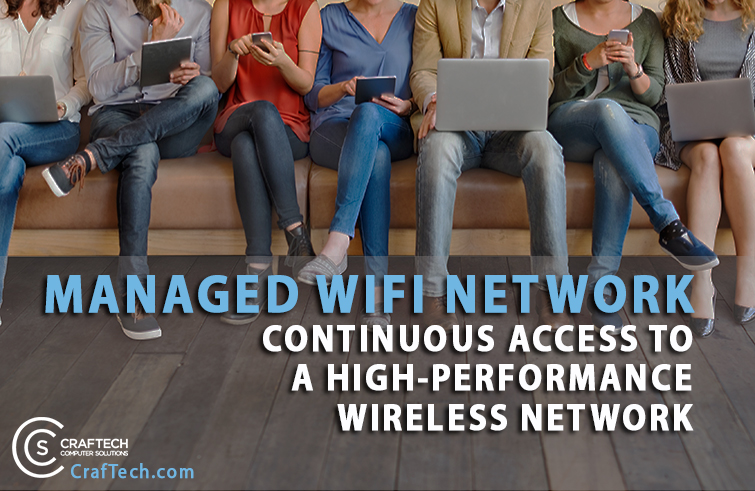 Managed-WiFi, Unified WiFi