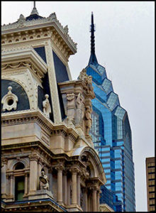 Managed IT Services - Philadelphia, Pa Skyline Image
