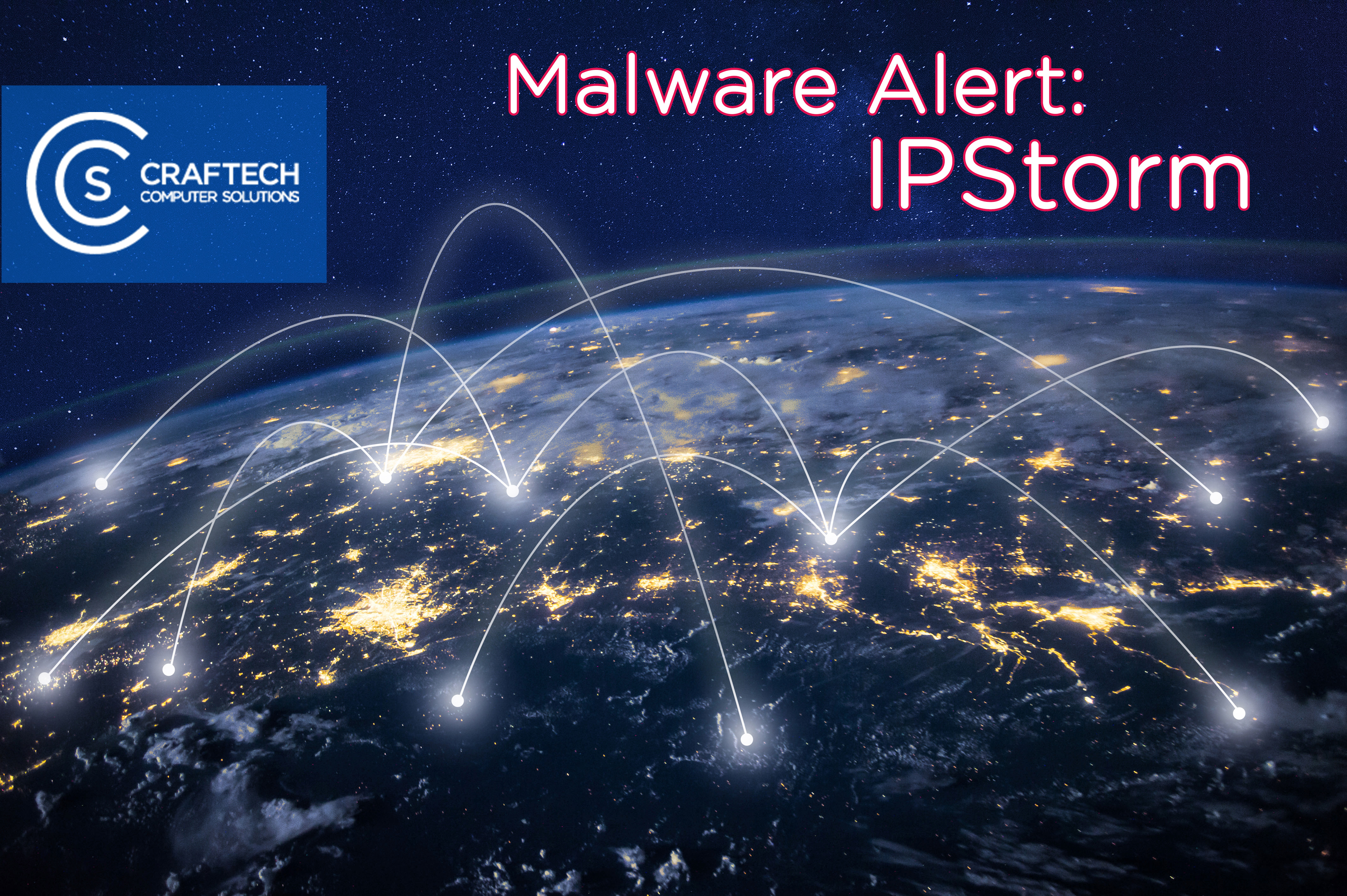 Malware Alert: IPStorm