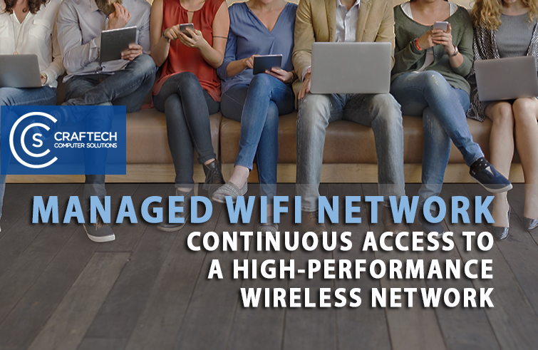 Could this be for you? – Managed WiFi